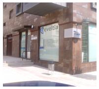 Oficinas Eveltia